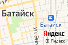 Устенька на карте