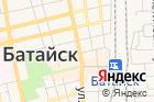 Многофункциональный центр на карте