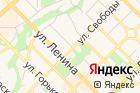Федерация фитнес-аэробики Рязанской области на карте
