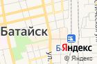 Ростовский городской ломбард на карте