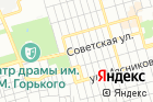Православный магазин на карте