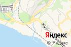 Флибустьер на карте
