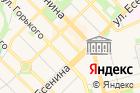 Министерство транспорта иавтомобильных дорог Рязанской области на карте