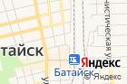 Сауна наПочтовой улице на карте