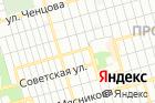 Л-Сервис на карте
