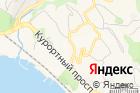YOGA-BLESS на карте