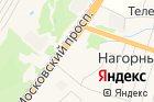 Лексус-Ярославль на карте