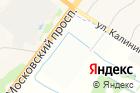 Ярославский Вернисаж на карте