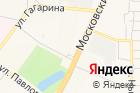 Ярославский областной университет экологических знаний на карте