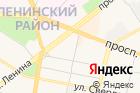 Ярославский Дом Недвижимости на карте