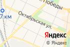 ТНТ на карте