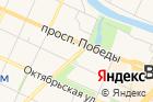 Агентство праздничных услуг Мелодия на карте
