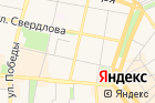 Центр детско-юношеского технического творчества на карте
