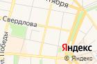 Fitlady на карте