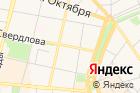 Ярославский камерный театр на карте