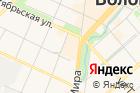 Агентство права Интеллект Легал на карте