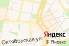 Магазин спортивной одежды икупальников Глянец на карте