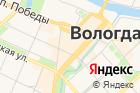 Зачет на карте