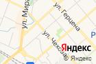 Фитнесовъ STUDIO на карте
