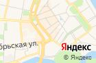 ЯГТИ, Ярославский государственный театральный институт на карте