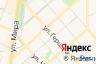 О`Город на карте