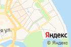 Ярославский гарнизонный военный госпиталь на карте