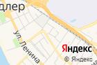 Мастерская поремонту одежды вАдлерском внутригородском районе на карте