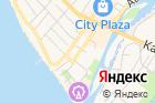 Ремонтная мастерская наДемократической улице на карте
