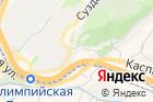 АЙС-КЛУБ на карте