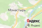 Русская баня надровах Монастырская изба на карте