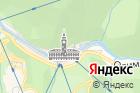 Rixos Krasnaya Polyana Sochi на карте