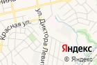 Владимирская областная библиотека длядетей имолодежи на карте