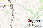 Сауна наСущёвской улице на карте