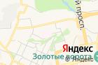 Детский санаторий №3г. Владимира на карте