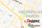 Клиент-Тур на карте