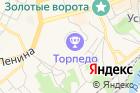 Торпедо-Владимир на карте