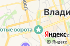 Медицинский информационно-аналитический центр особого типа Владимирской области, ГУЗ на карте