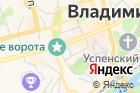 ЦентрОптика на карте