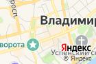 Областной центр народного творчества на карте
