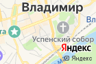 Компания Кресты и Ограды на карте