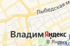 Компания Тэбика на карте
