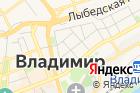 Свято Троицкая церковь на карте