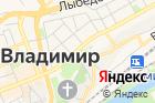 Владимиро-Суздальский музей-заповедник на карте