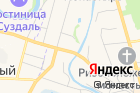 Стромынка-2 на карте