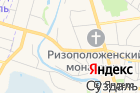Суздальский специальный (коррекционный) детский дом №3 на карте