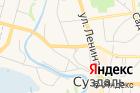 Священника Соколова на карте