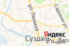 Волго-Вятский банк Сбербанка России на карте