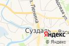 ОМВД России поСуздальскому району на карте