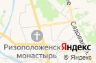 КБ Иваново Банк на карте