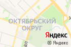 Храм Всех Святых на карте